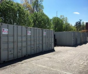 Shipping Container For Sale Raleigh NC Triangle CarolinaContainerscom