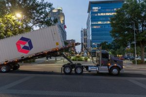 container rental raleigh