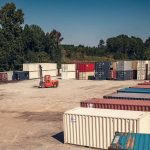 storage container service raleigh