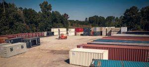 storage container service