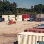Why Are Shipping Containers The Ultimate Storage Option?