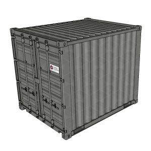 810 container