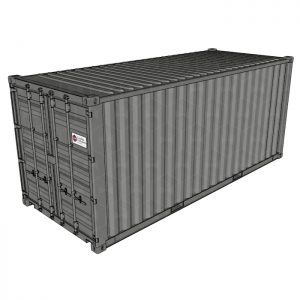 820 container