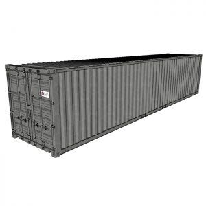 840 container
