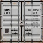 Get Your Shipping Container Doors Opening Effortlessly