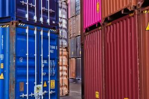 Carolina Containers storage containers Durham