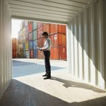 The Longevity of Shipping Containers