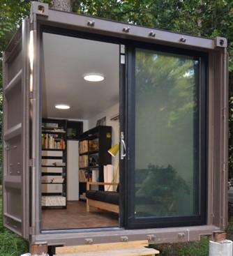 studio storage container