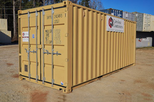 container rentals raleigh nc 2