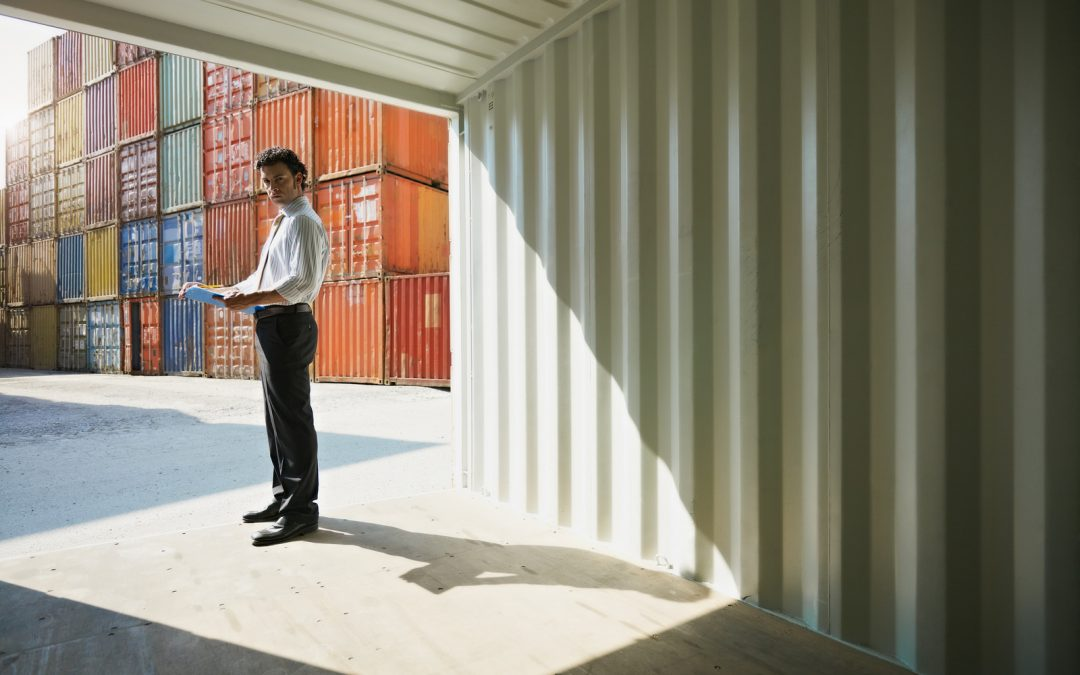 Shipping container flooring - carolina containers