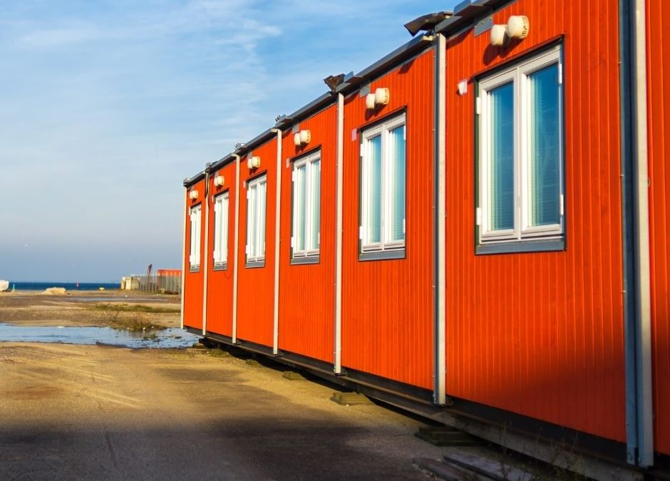 What's the Best Option For Getting A Shipping Container?