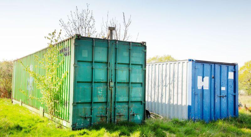 Carolina Containers storage container maintenance