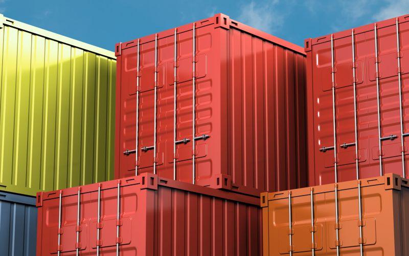 Carolina Containers custom storage containers